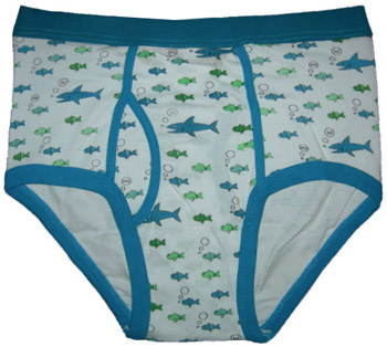 Y'all might be interested in these --> Adult Underoos